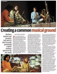 Bengal Post Review
