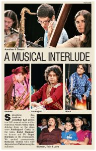 Times Of India-Spotlight
